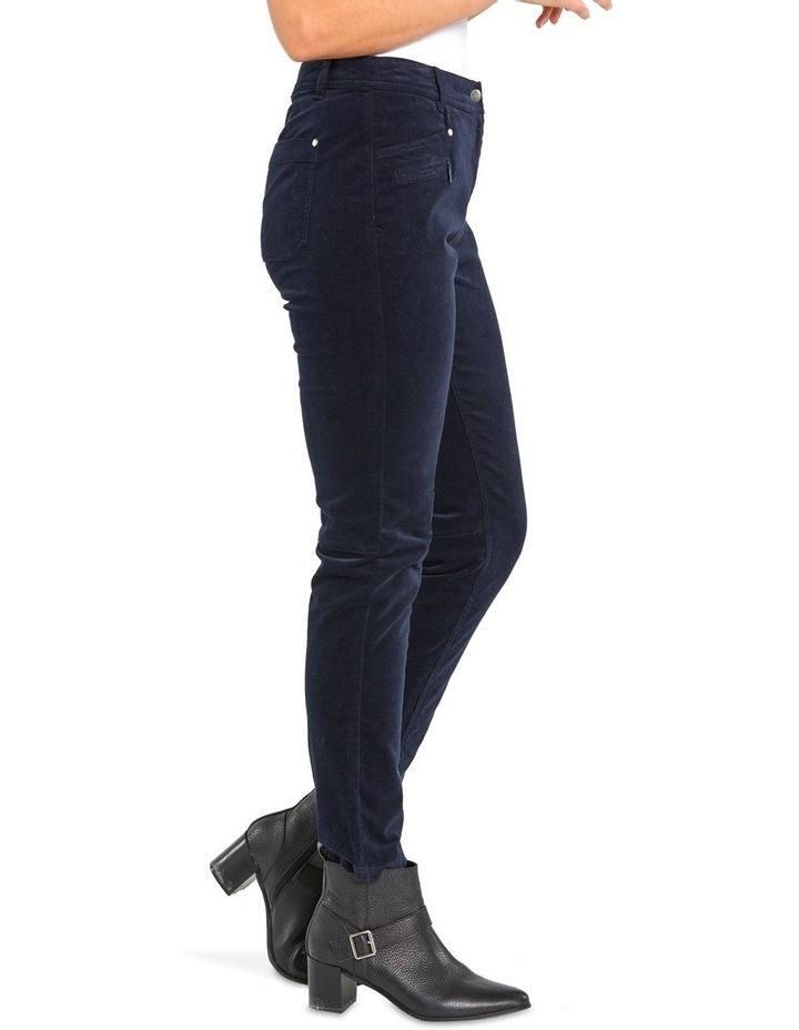 Slimline Cord Pant image 2