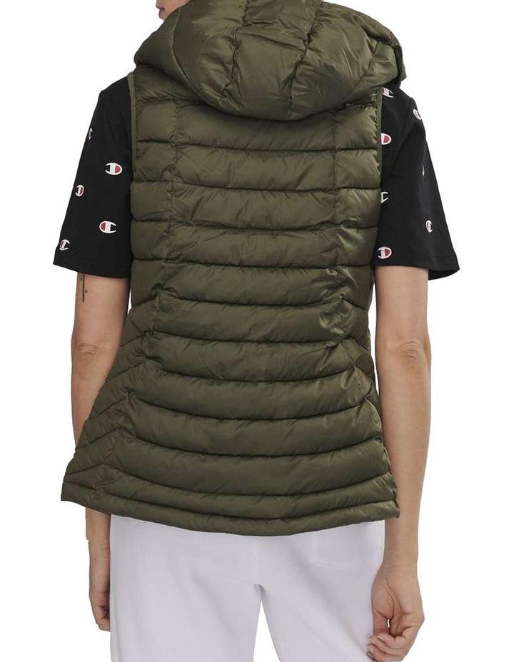 Powertrain Puffer Vest image 3