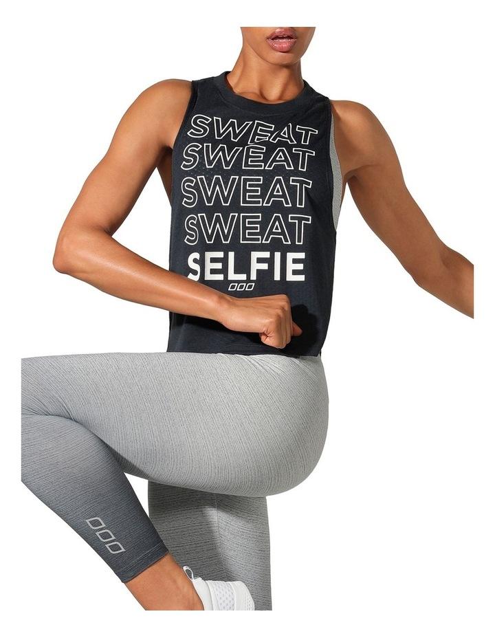 Sweat   Selfie Tank image 4