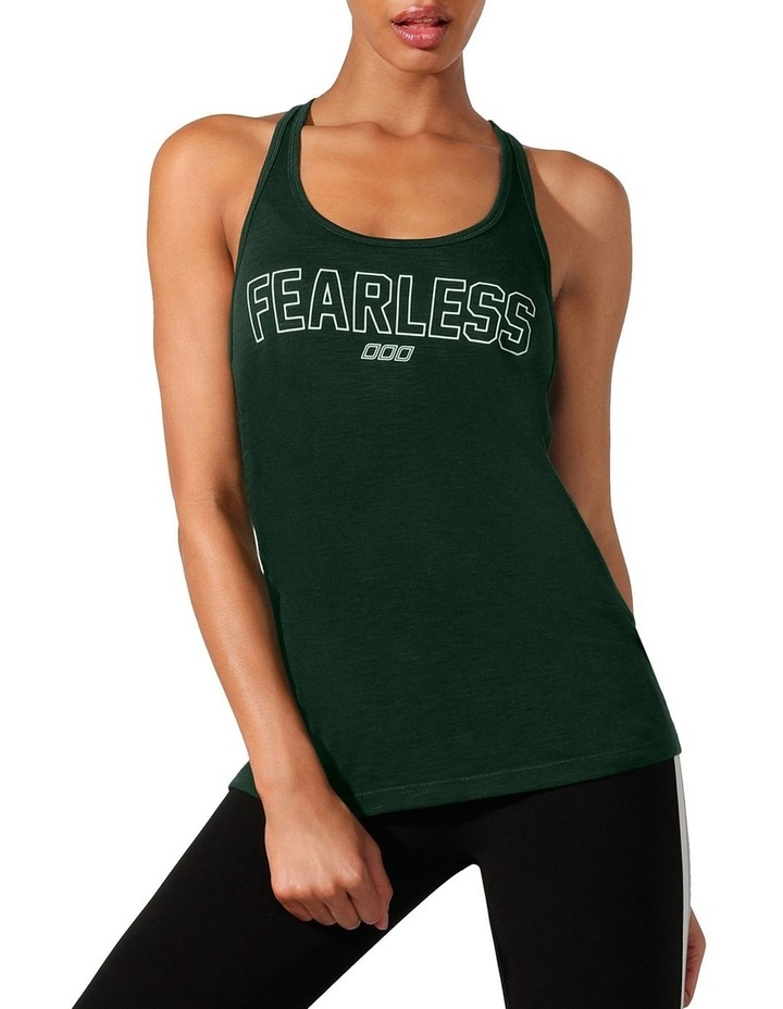 Fearless Slouchy Tank image 1