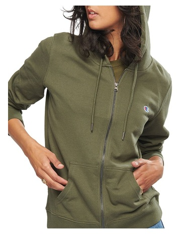 7f2a276fd Champion FRENCH TERRY C L ZIP HOOD
