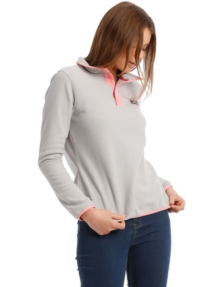 Micro D Snap-T Pullover image 1