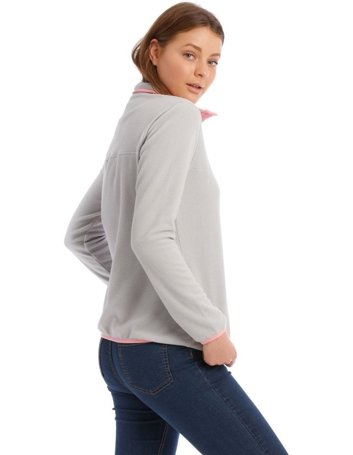 Micro D Snap-T Pullover image 2