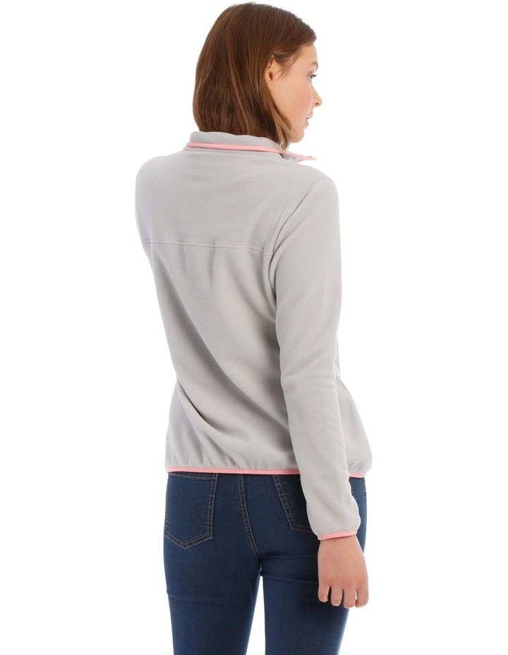 Micro D Snap-T Pullover image 3