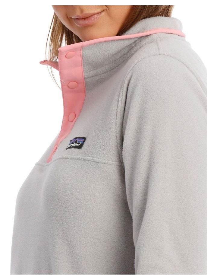 Micro D Snap-T Pullover image 4