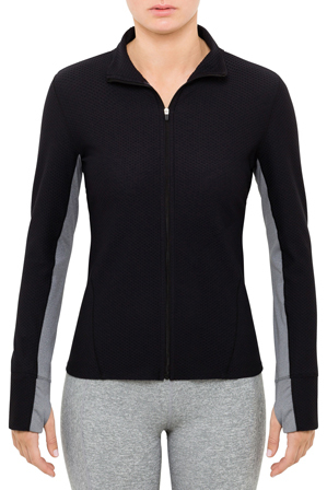 Calvin Klein Performance - Honey Comb Jacket