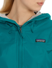 Patagonia - W's Torrentshell Jacket