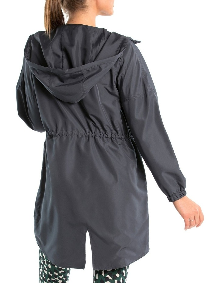 Longline Spray Jacket image 3