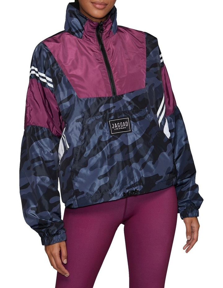Incognito Reversible Jacket image 1