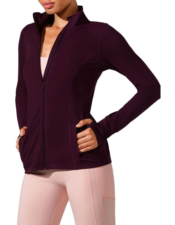 Everyday Excel Workout Jacket image 1