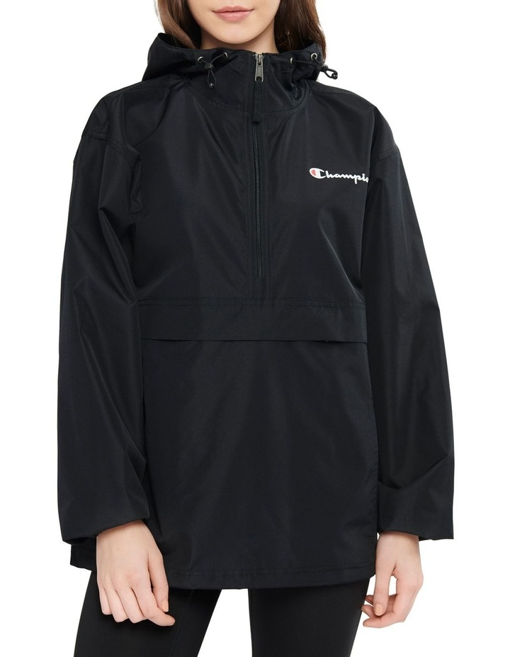 Packable Jacket image 1