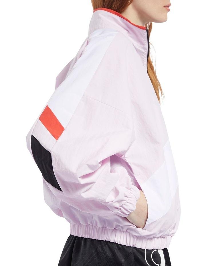 Woven Jacket image 5