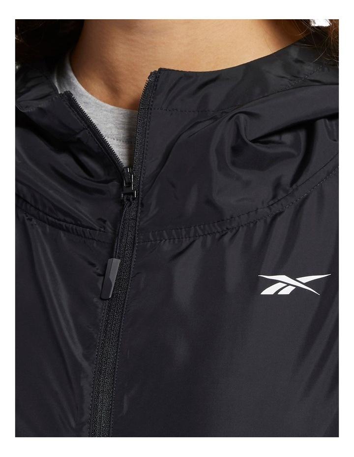 Linear Logo Jacket image 4