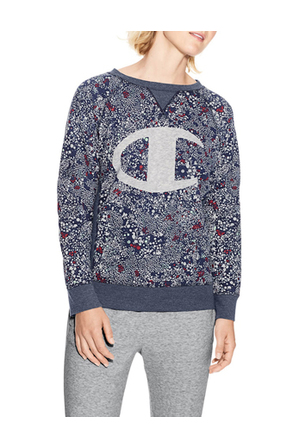 Champion - French Terry Crew