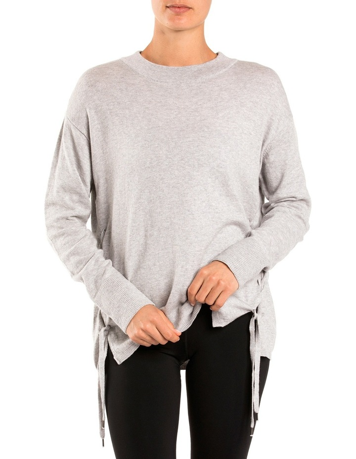 Luxe Knit Sweat image 1