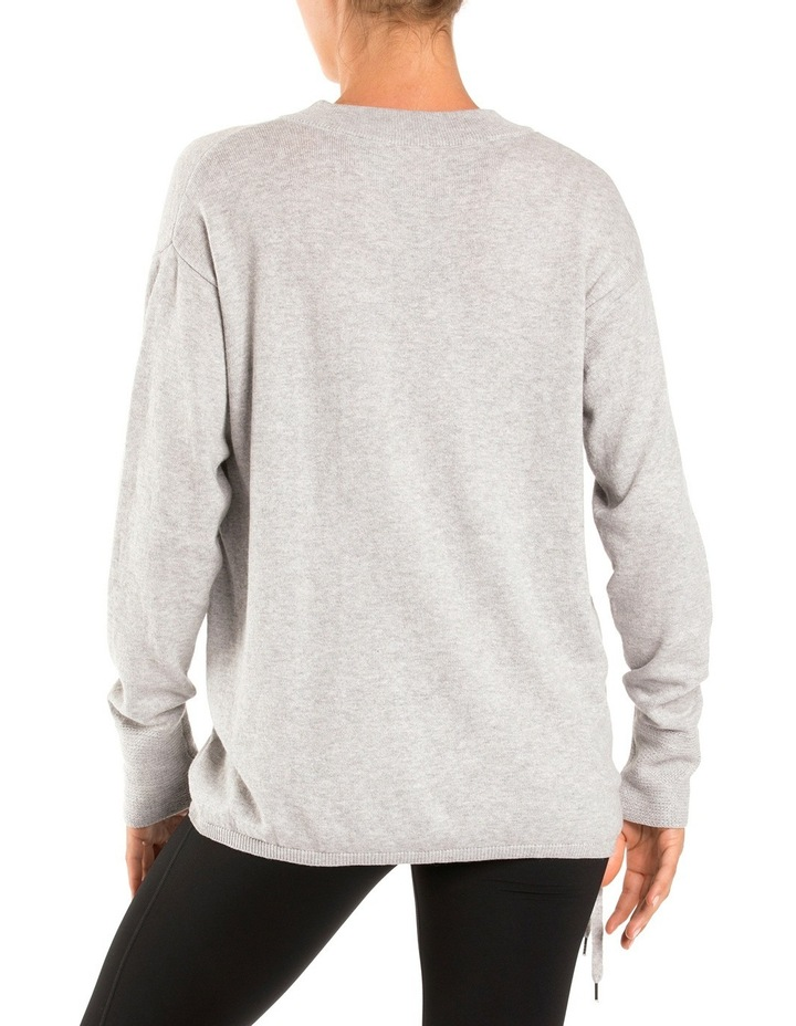 Luxe Knit Sweat image 2
