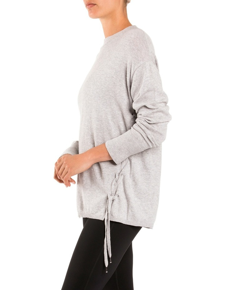 Luxe Knit Sweat image 3