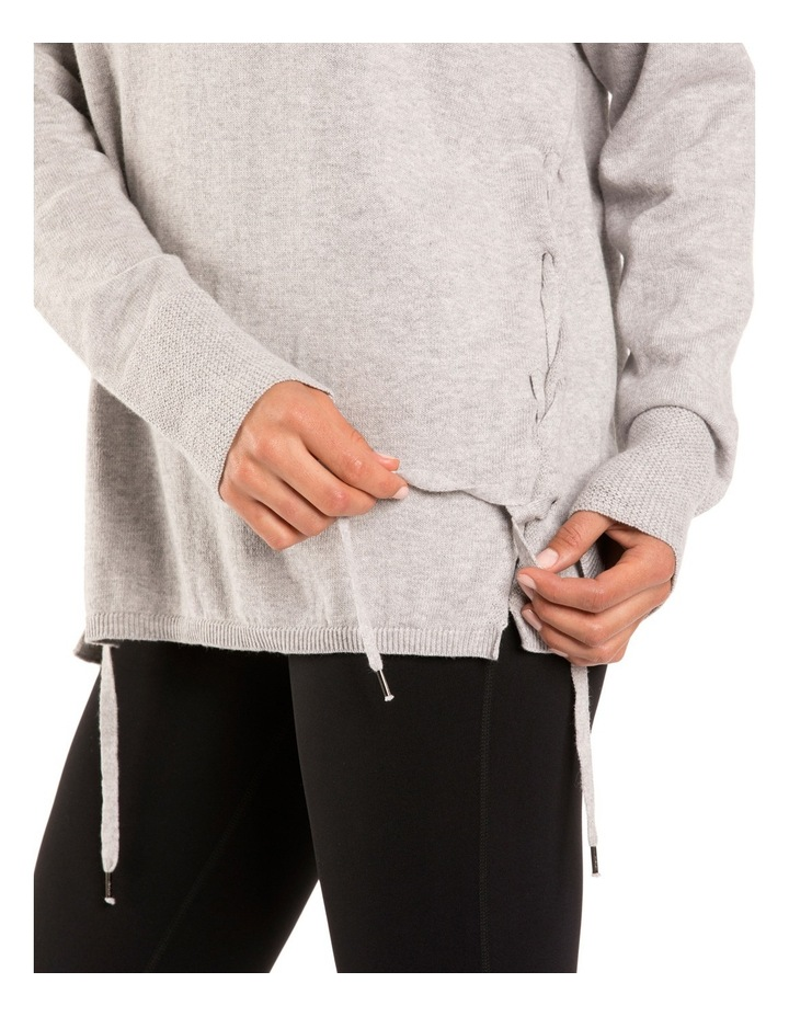 Luxe Knit Sweat image 4