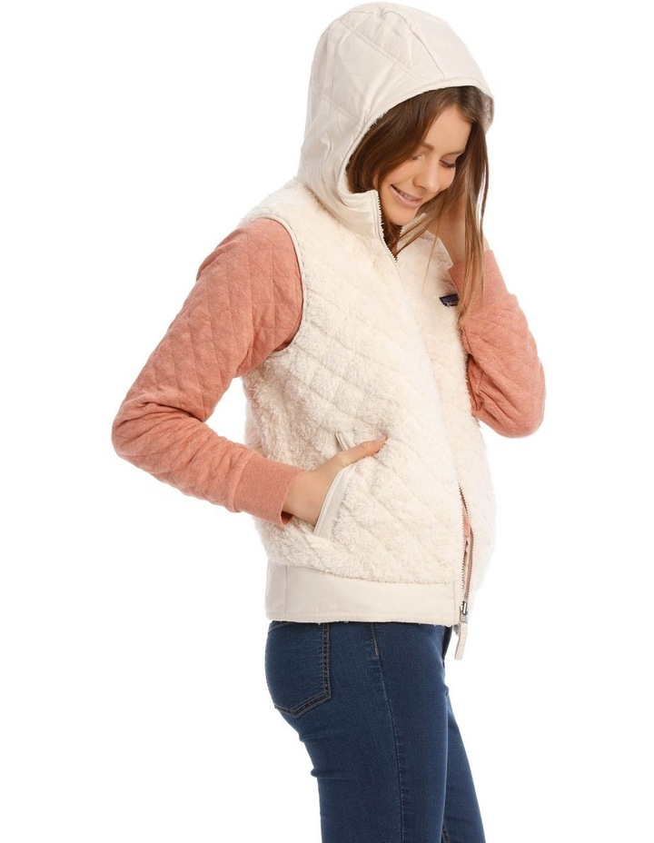 Los Gatos Hooded Vest image 2