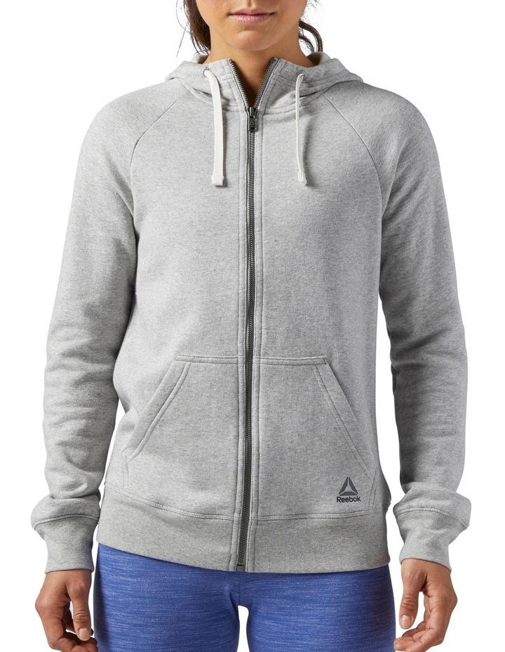 Full Zip Sweater image 1