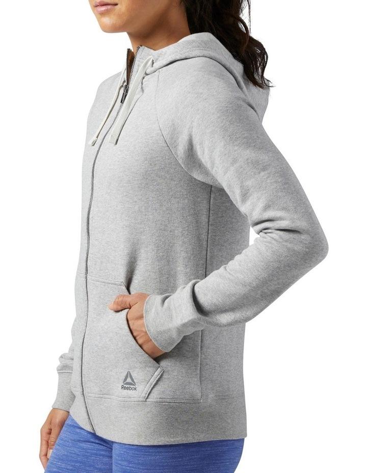 Full Zip Sweater image 3