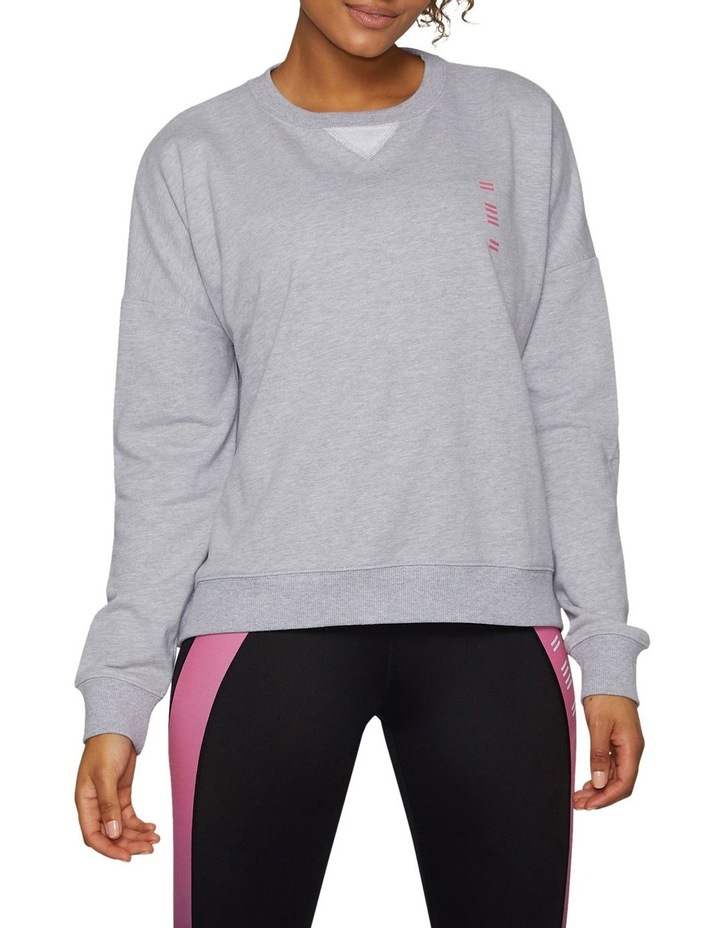 Formentera Drop Shoulder Sweater image 1