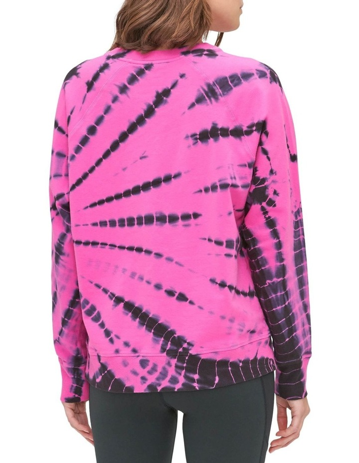Long Sleeve Pullover With Embroidered Logo image 4