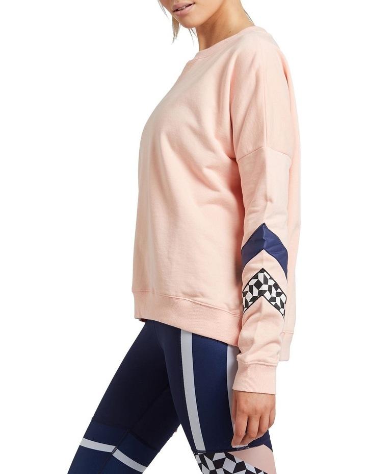 Somerset Drop Shoulder Sweater image 2