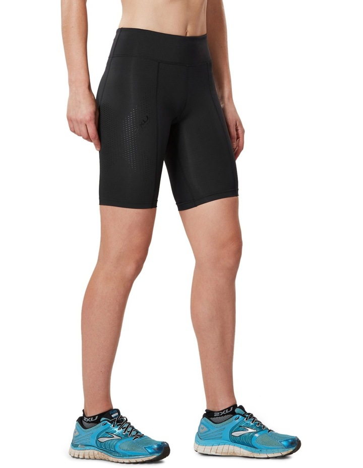 Mid Rise Compression Shorts image 2