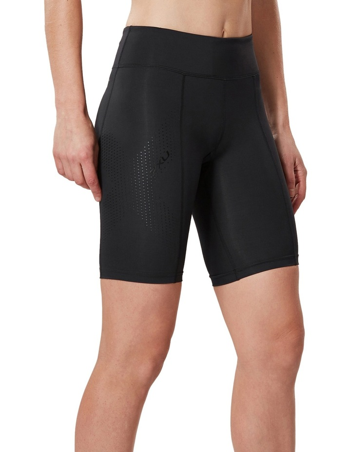 Mid Rise Compression Shorts image 4