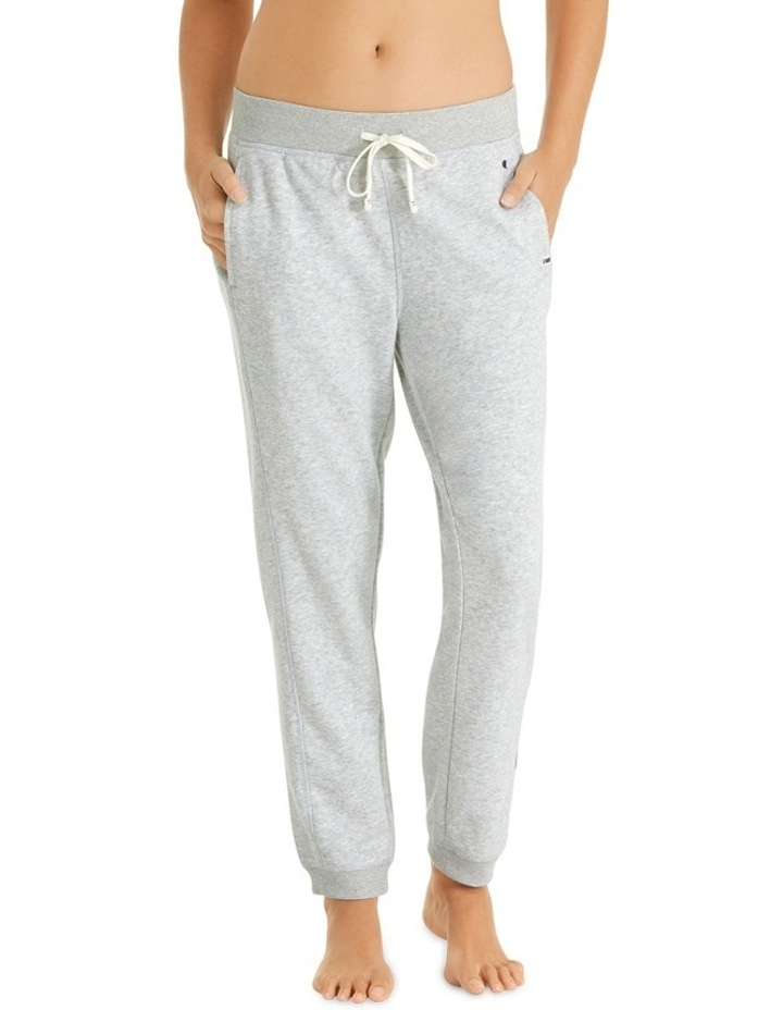 French Terry 7/8 Jogger image 1