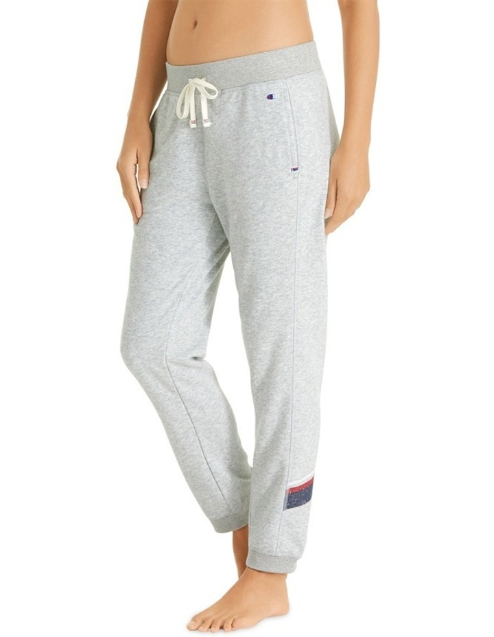 French Terry 7/8 Jogger image 3