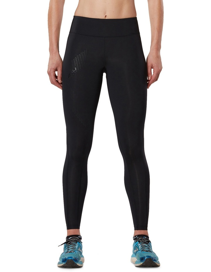 PTN Mid Rise Compression Tights image 1