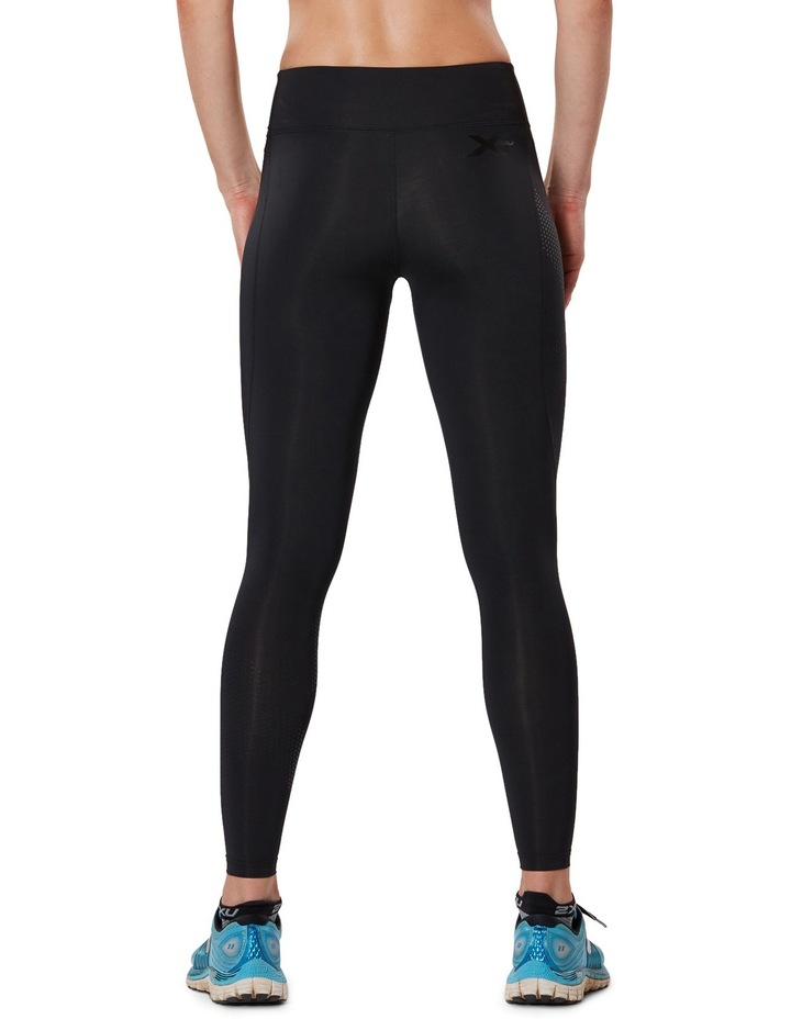 PTN Mid Rise Compression Tights image 3
