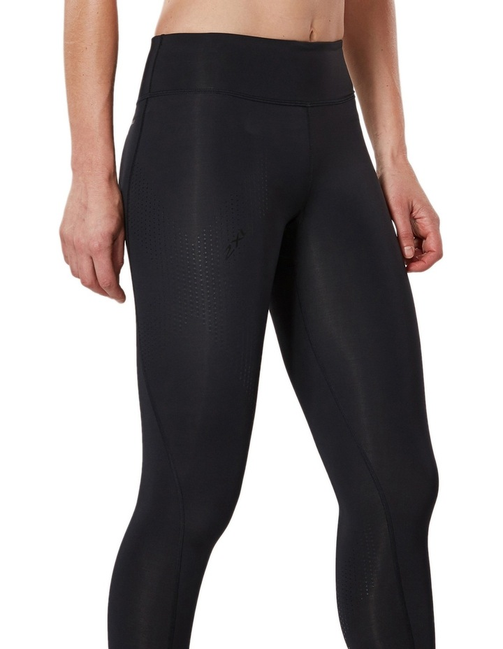 PTN Mid Rise Compression Tights image 4