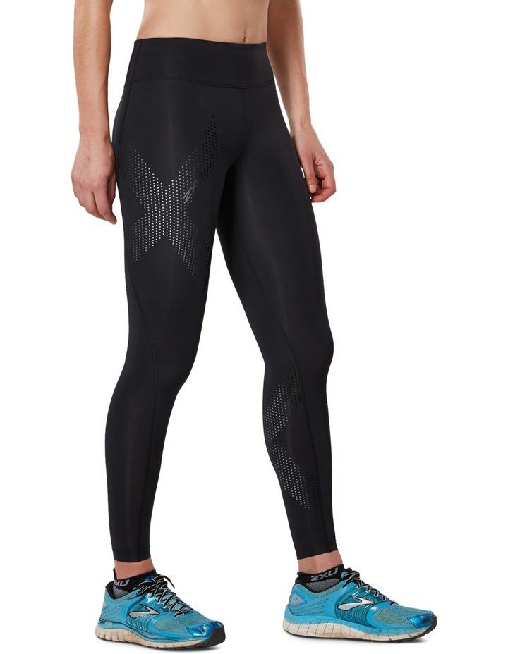 Mid Rise Compression Tights image 2