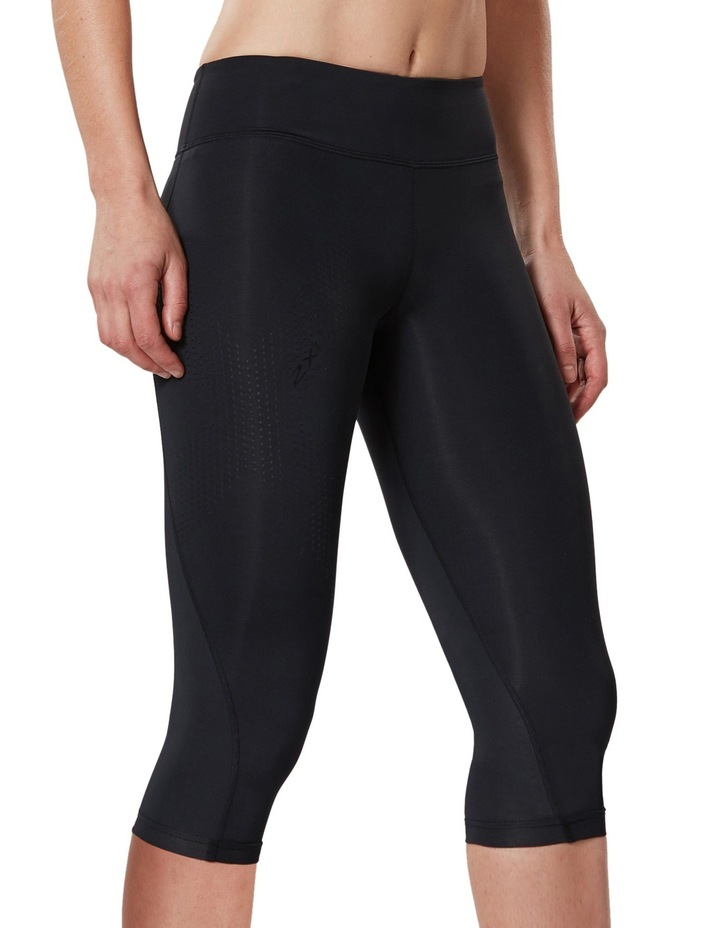 Mid Rise Compression Tights image 4