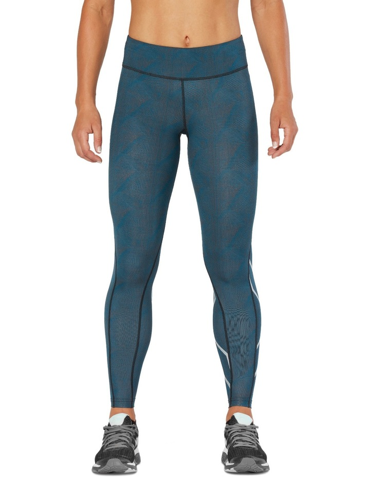Mid Rise Compression Tights image 1