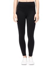 Calvin Klein Performance - High Waist Full Length Tight