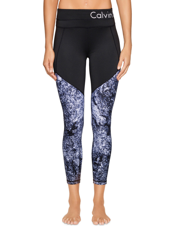 Fitness Compression Pant image 1