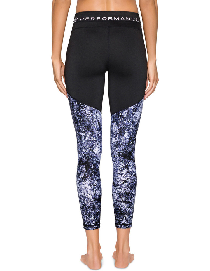 Fitness Compression Pant image 2
