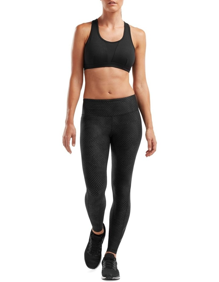PRINT Mid-Rise Compression Tights image 3