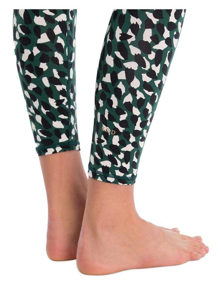 Camo Legging image 4