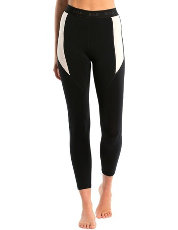 0aa1f49dd28af B.O.D by Rachael FinchBody Move Panel Legging. B.O.D by Rachael Finch Body  Move Panel Legging
