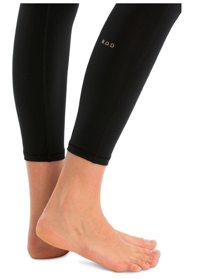 Body Move Panel Legging image 5