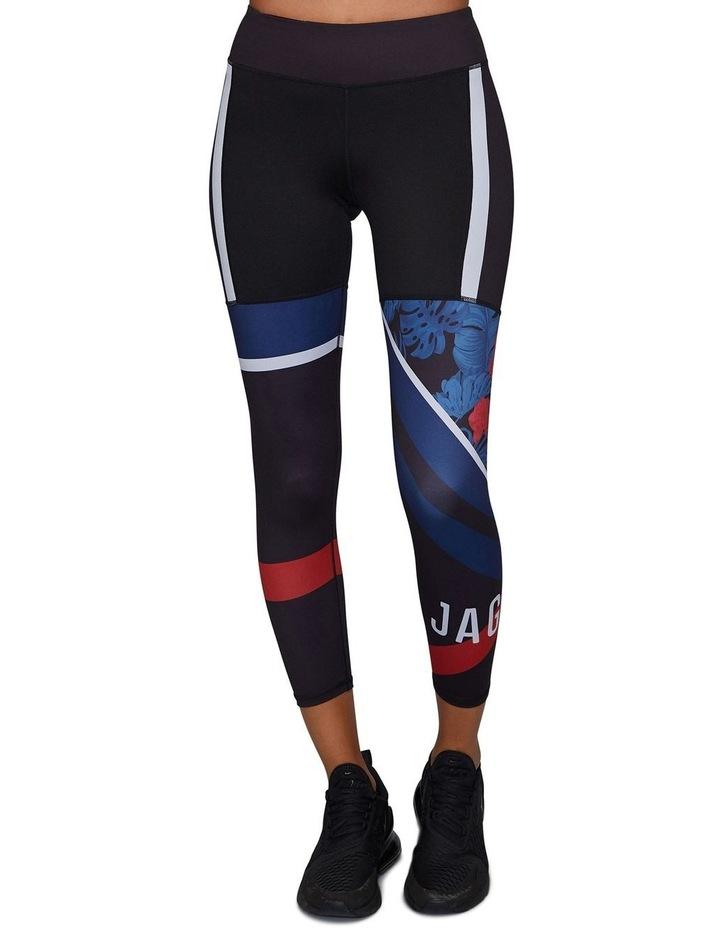 Women legging Rainbow ellipse leggings Plus Size legging S-4XL legging 241