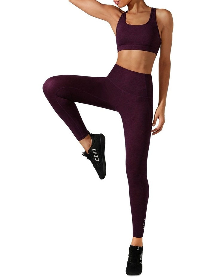 Supportive Fit Full Length Tight image 1
