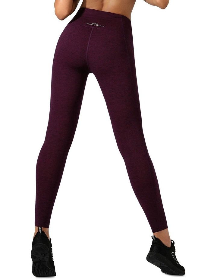 Supportive Fit Full Length Tight image 3