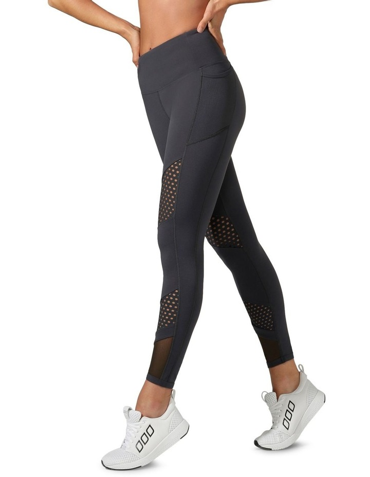 Shimmer Core Pocket Full Length Tight image 5