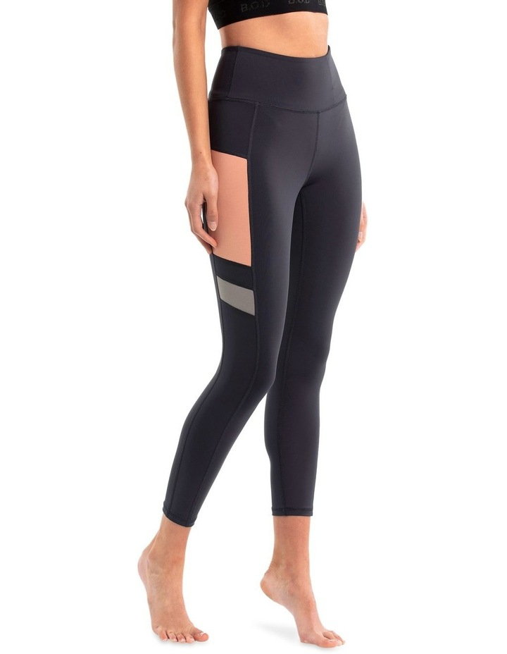7/8 Legging With Side Panel image 2